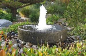 Wasserspiel Im Garten – cyberbase.co