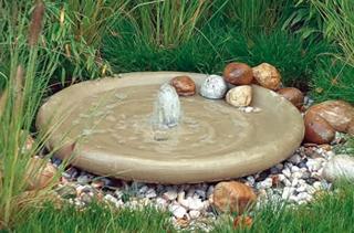 kleine gartenbrunnen für kleine gärten   informationsseite zu, Garten Ideen