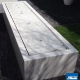 Moderne Gartenbrunnen – Designerspringbrunnen für den Garten
