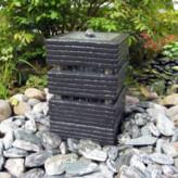 Kleine Gartenbrunnen für kleine Gärten