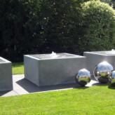 Zinkbrunnnen – voll im Trend